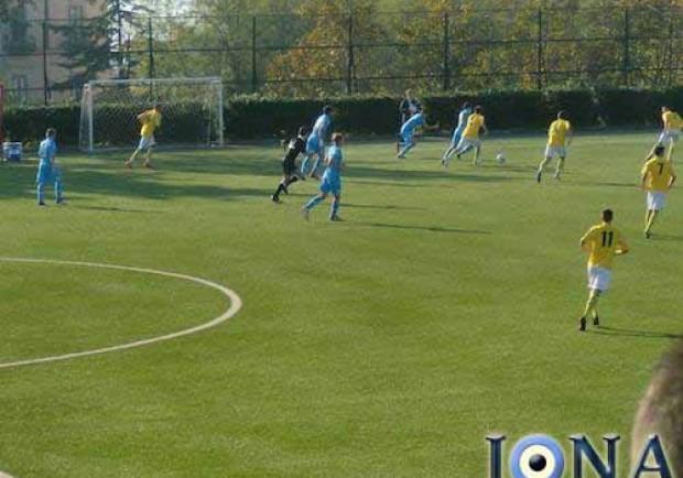 PRIMAVERA, Pescara-Napoli 1-5: Napoli in piena corsa play-off