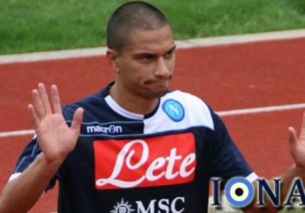 """Inler: """"Questo Napoli può centrare il terzo posto"""""""