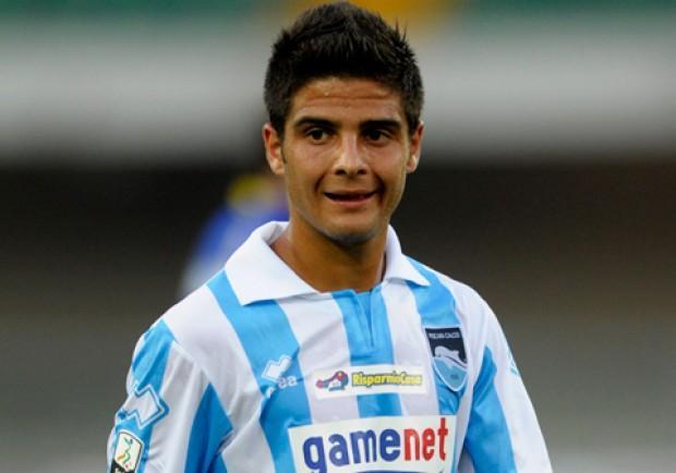 """Delli Carri: """"Insigne è un '91, è normale che deve giocare, a Napoli non glielo garantirebbero"""""""