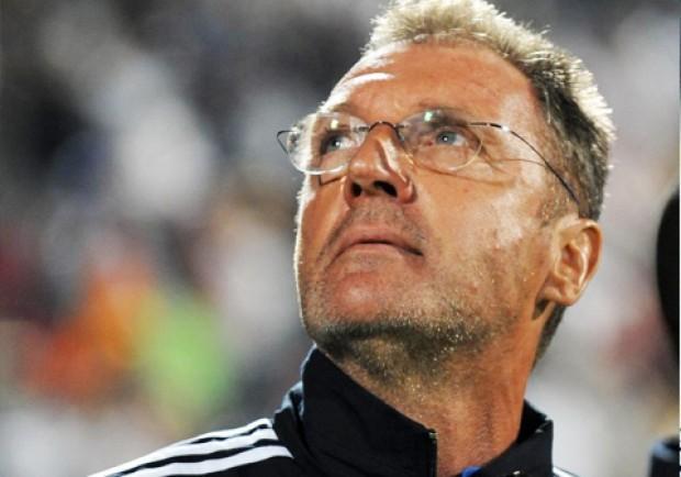 Krol: «Con Lavezzi e Cavani il mio Napoli avrebbe vinto tutto»