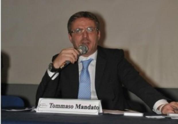 """T. Mandato (ag. Fifa): """"Sarà importante l'approccio con la partita; dal mercato del Napoli messaggio di sinergia"""""""