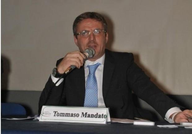 """Mandato (ag. Fifa): """"Rinnovo del contratto per Mesto, segnale positivo anche per la squadra"""""""