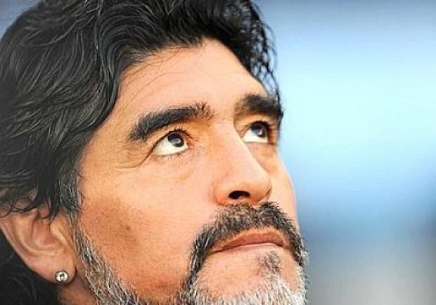 """Diego Armando Maradona: """"Non sono un evasore e la sentenza del '94 mi ha dato ragione!"""""""