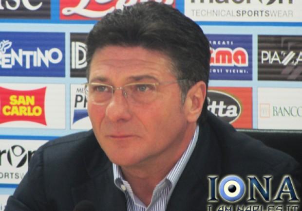 """RILEGGI IL LIVE – Mazzarri: """"Intendo rispettare il contratto con il Napoli"""""""