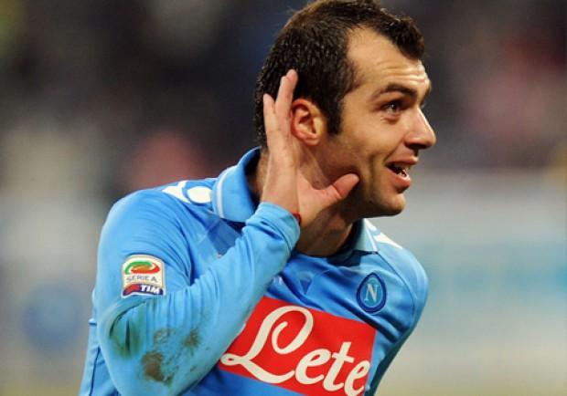 """Carlo Pallavicino (ag. Pandev): """"Goran vuole rimanere a vita a Napoli"""""""