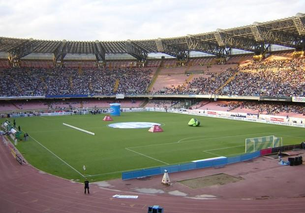 Napoli – Catania: da lunedì in vendita i biglietti