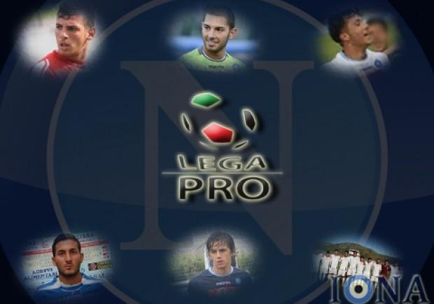 Scugnizzeria in the World Lega Pro: Izzo titolare nel Derby campano