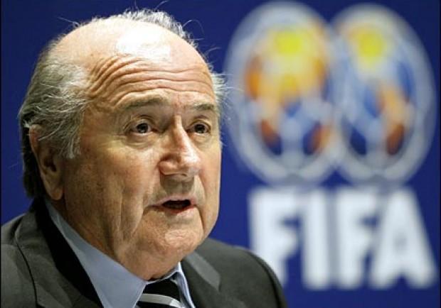 """Blatter si difende: """"Non sono un corrotto"""""""