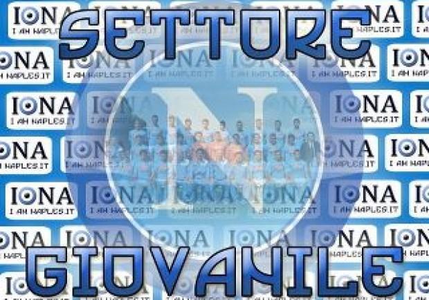 """Lepre (resp. tecnico Napoli Soccer School): """"Continuiamo la collaborazione con il Napoli"""""""