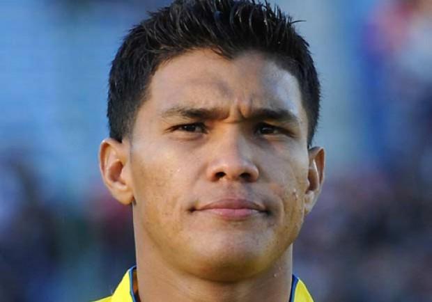 Obiettivi Napoli- Teofilo Gutierrez verso il Porto