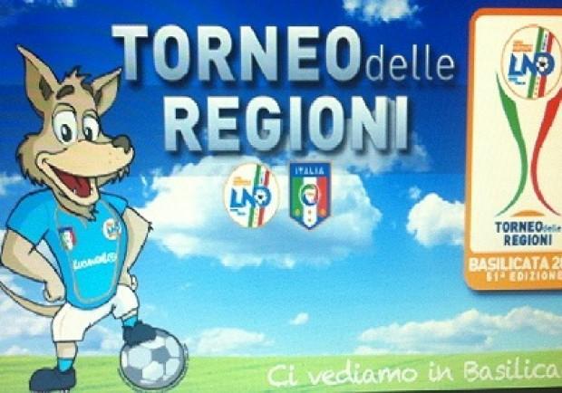 Torneo delle Regioni: Campania, perdono gli Allievi e pareggiano i Giovanissimi