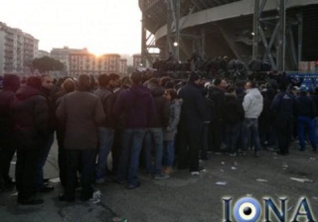 Napoli – Porto, caos biglietti: la società fa chiarezza e predispone due soluzioni