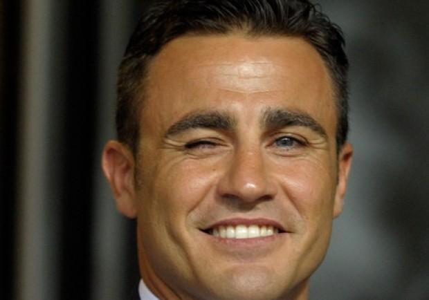 """Fedele: """"Fabio Cannavaro farà da una grande carriera da allenatore"""""""