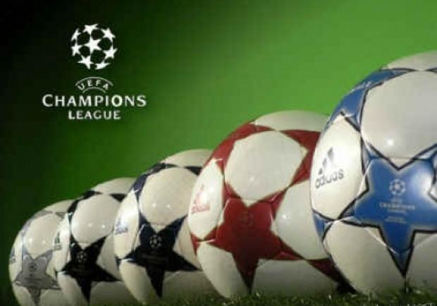 Preliminari Champions League, ecco i risultati ed i marcatori