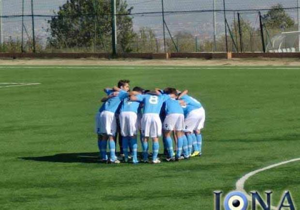 RILEGGI IL LIVE- Giovanissimi Nazionali: Napoli-Palermo 1-0