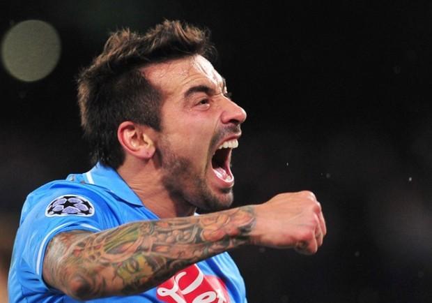 VIDEO – 10 novembre 2010, un gol di Lavezzi in pieno recupero mette k.o. il Cagliari al Sant'Elia