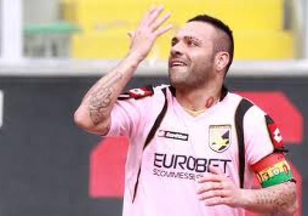 Siena-Palermo 0-0: Miccoli spreca il gol della vittoria rosanero