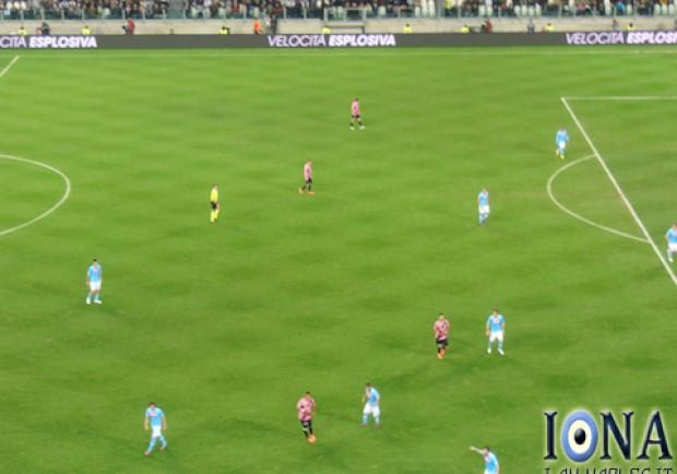 PHOTOGALLERY- Juventus-Napoli 3-0: gli scatti di Iamnaples.it