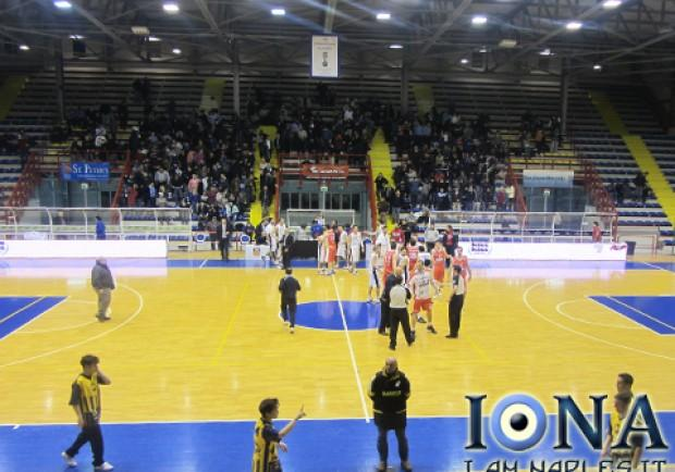 Basket Napoli, si ritorna in Città: fino a martedì a Soccavo, da mercoledì al PalaBarbuto