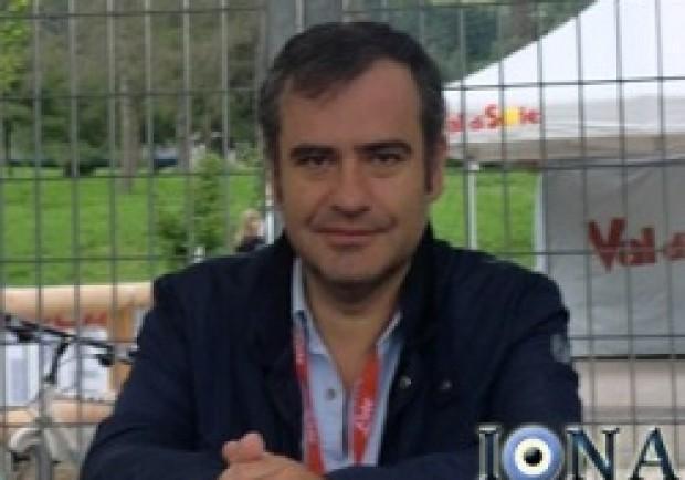 """Del Genio: """"Inler deve diventare leader. Speriamo che possa pesare l'assenza di Chiellini"""""""