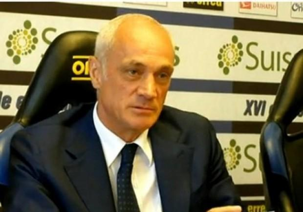 """Percassi (Pres. Atalanta): """"Napoli? Sarà un partitone"""""""