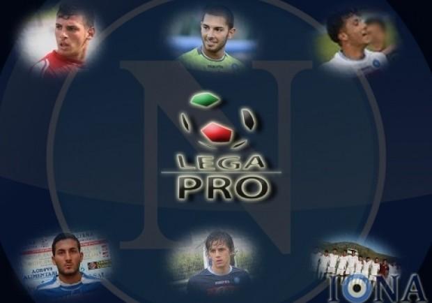 Scugnizzeria in the World Lega Pro: Liccardo e Piccirillo vanno in gol