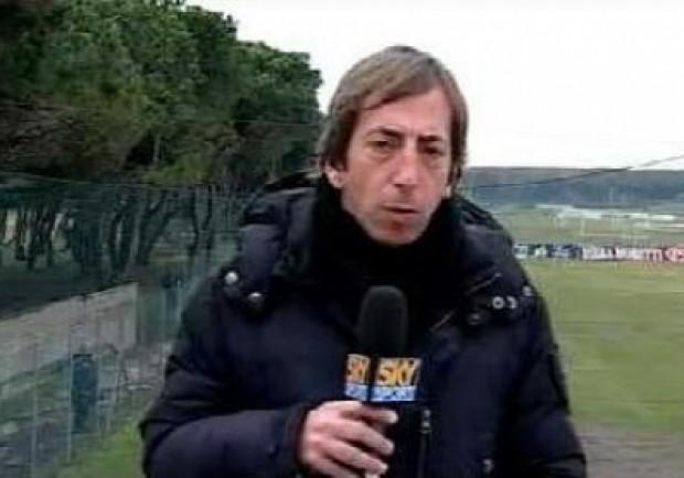 """Massimo Ugolini: """"Su Pirlo uno tra Inler e Hamsik"""""""