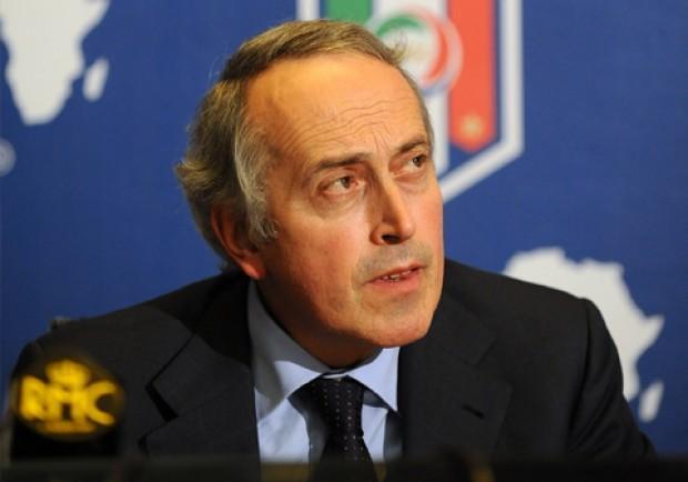 Abete su Calciopoli: «Deferimenti? Non sono il colpo di grazia»