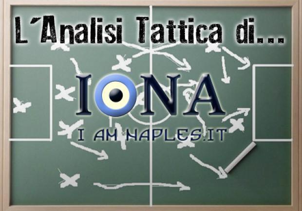 Napoli, bene i tre punti ma serve più cattiveria agonistica