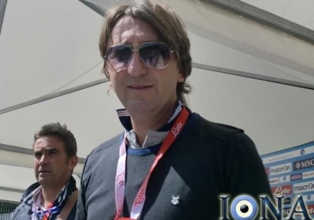 "Auriemma: ""Bastos a Napoli per arrivare a Capoue. Si sta creando un triangolo interessante"""