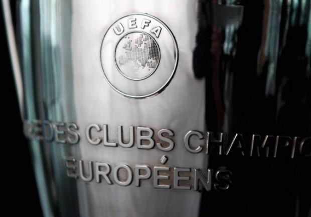 Sorteggi Champions: urna benevola per Milan e Juve