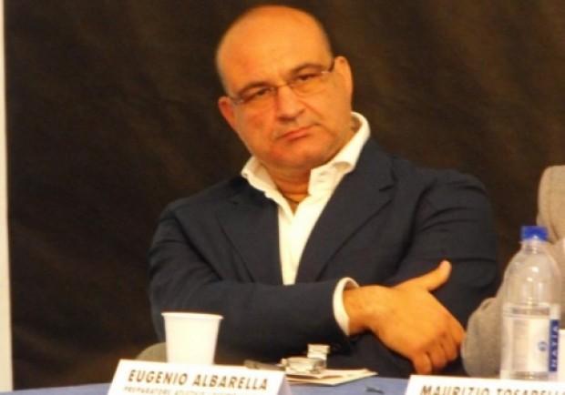 """Eugenio Albarella: """"Il Napoli ha cambiato strategia sul ritiro. Ha dato più tempo a Sarri"""""""