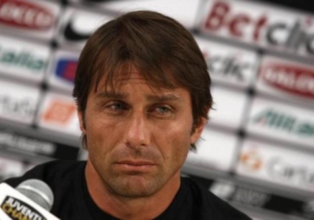 """La Juventus smentisce: """"Nessun divorzio con Conte"""""""