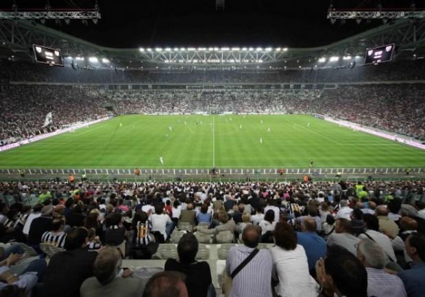 Juve, stadio nuovo ma vecchia inciviltà