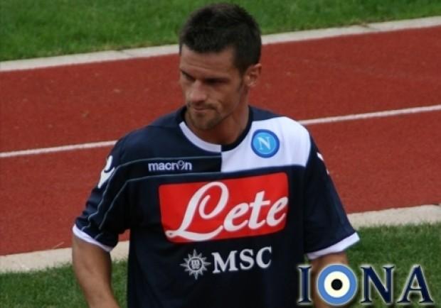 """Maggio: """"Napoli meritavi di più"""""""