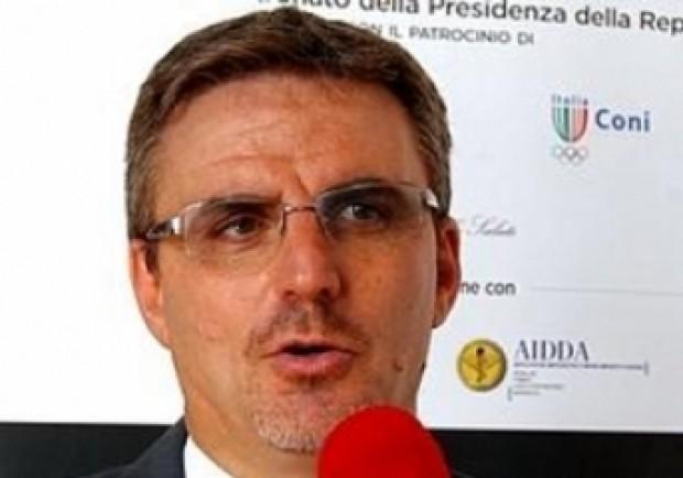 """T. Mandato: """"Vorrei che Gargano non lasciasse il Napoli"""""""