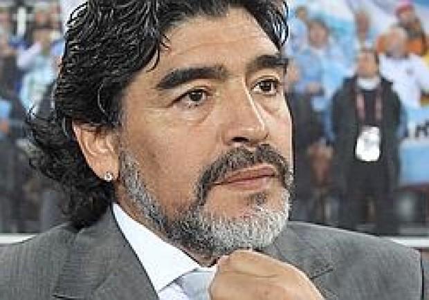 """Agenzia delle Entrate frena: """"Il debito di Maradona non è estinto"""""""