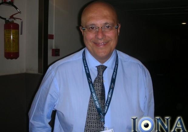 Marino: «La clausola di Cavani è pericolosa»