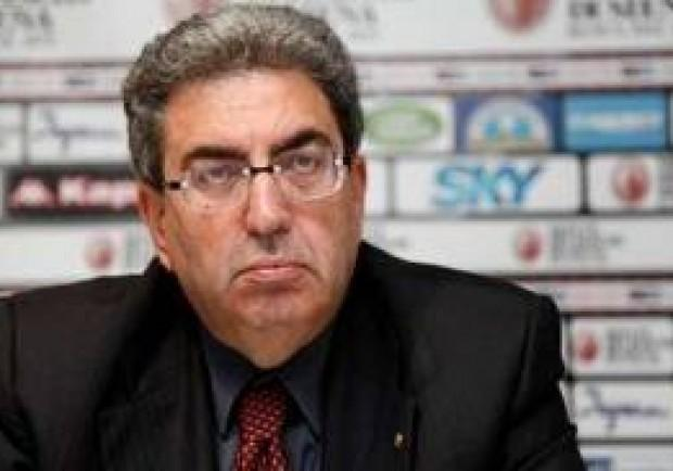 """Genoa, Perinetti: """"Perin è da Napoli, sarei contento se un domani dovesse vestire l'azzurro…"""""""