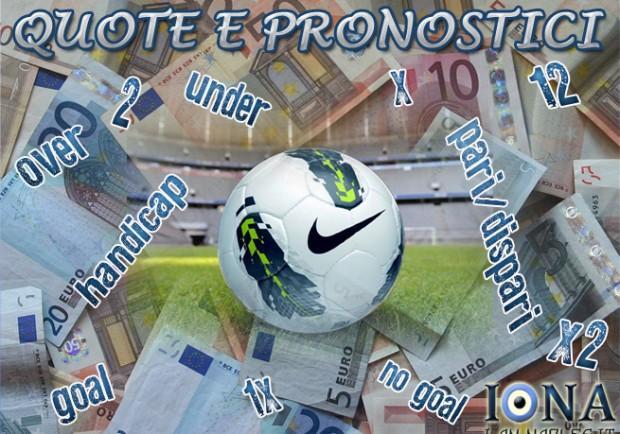Serie A, scommetti con IamNaples.it: si vincono 334 euro