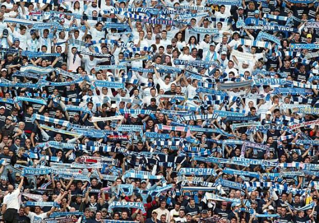 Invasione azzurra: in 5mila al Tardini
