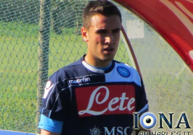 Ex Napoli – Massimiliano Ammendola al Botev Vratsa