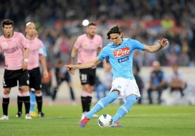 """A. Giordano: """"Il Napoli ha mostrato di saper gestire i momenti difficili della gara"""""""