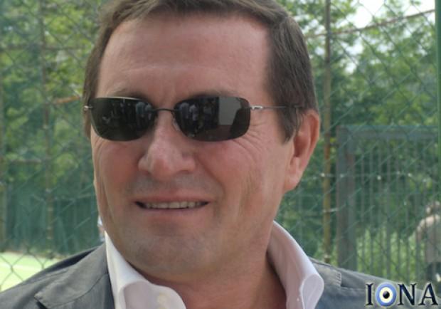 Ischia, nuovo club e primo trofeo, Carlino eletto presidente