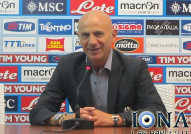 La curiosità – Al Palermo due tecnici napoletani
