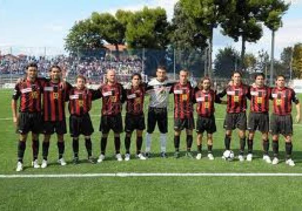 Il Sorrento in Coppa Tim affronta il Treviso