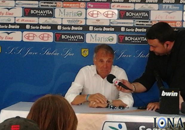 La Juve Stabia teme la mazzata del giudice sportivo