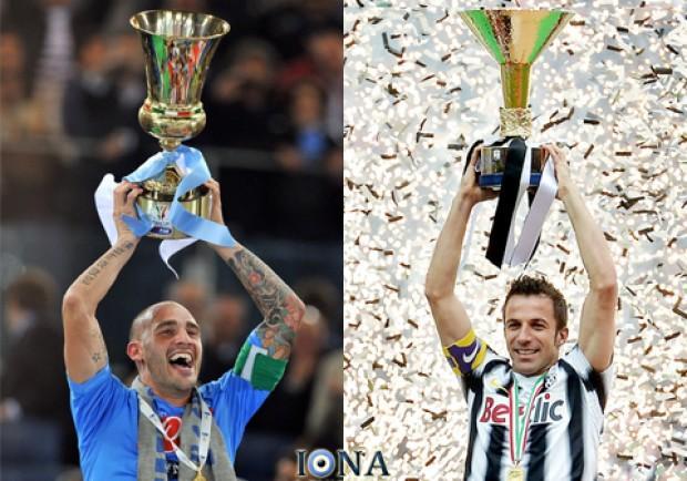 """Gentile (Sky): """"Napoli forte, futuro roseo e la Juve con la Champions …"""""""