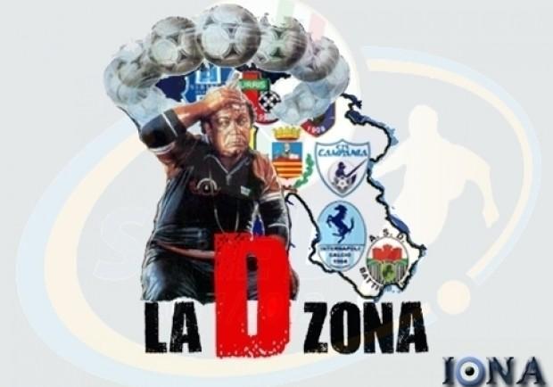"""""""DiZona"""": Ischia, Turris, Sarnese e Gelbison, profumo di Lega Pro. Pomigliano ancora su"""