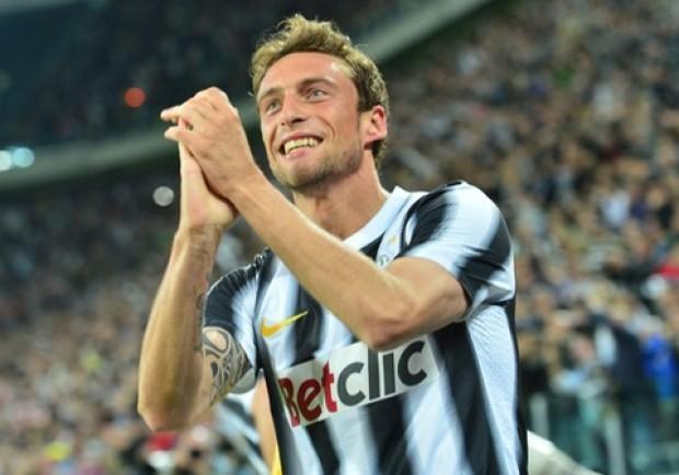 """Marchisio: """"Napoli, ci vorrebbe maggior rispetto"""""""